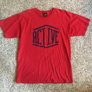 Active Ride Shop Tee